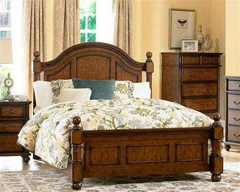 chicago furniture for country style poster bed