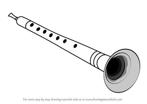 Drawing Of Harmonium