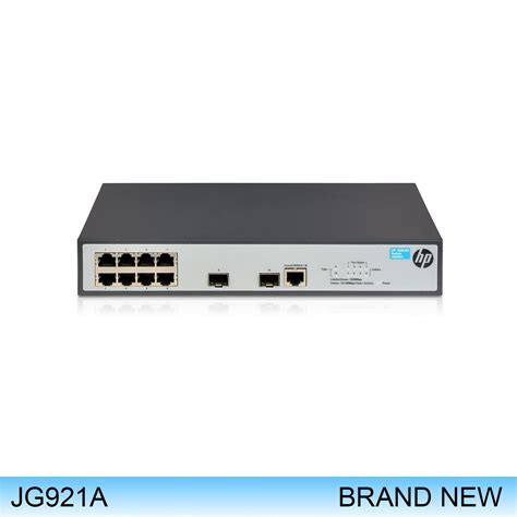 Hp Jg920a Switch Webmanaged Layer 3 Hpe 1920 8g 1 image gallery hp procurve 1920