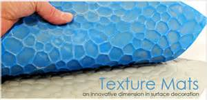 rubber and silicone texture mats avilable for sale for
