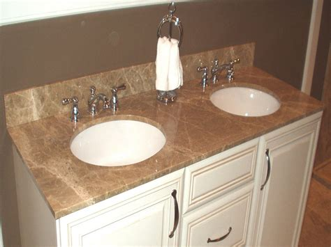 Bathroom Vanity Countertop Ideas Gorgeous 20 Bathroom Vanity Countertops Home Depot Design Ideas Of Guide To Choosing Bathroom