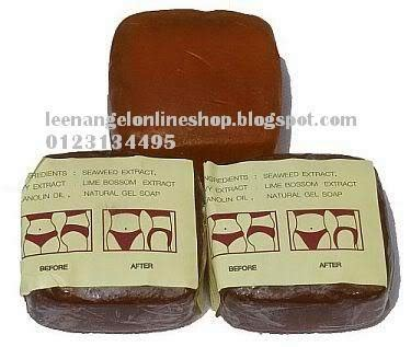 Terbukti Slimming Soap K Brothers Sabun Pelangsing Tubuh Badan sabun slim usa k brothers leen shop