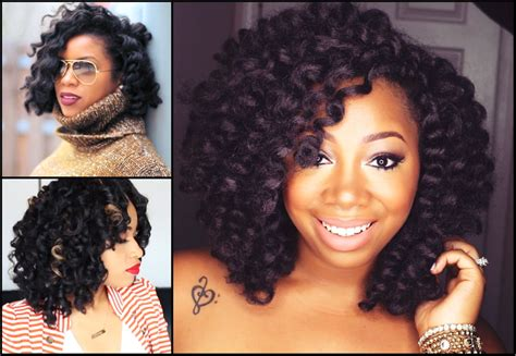 crochet hairstyles for black women trendy crochet braids for black women 187 new medium hairstyles