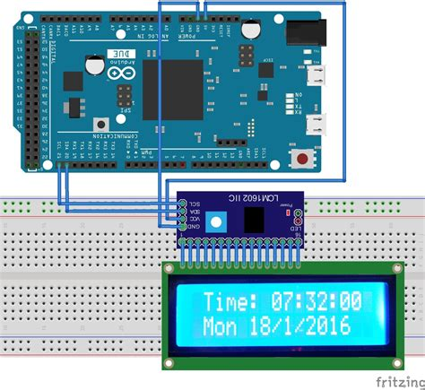 lcd interfacing with arduino mega 2560 wiring diagrams