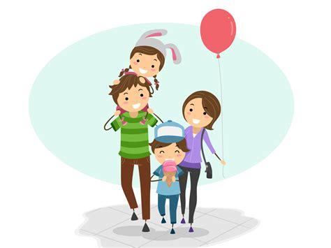 imagenes sobre la familia animada im 225 genes del d 237 a internacional de la familia para
