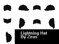 graal hat template hats zeus gfx