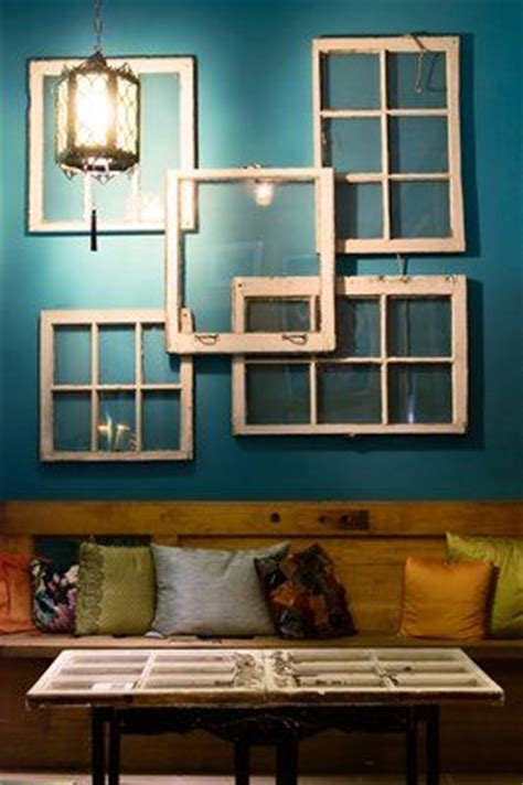 thrifty decorating old windows as wall decor 100 simple and spectacular ideas on how to recycle old