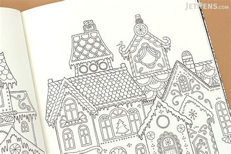 s christmas a festive colouring book colouring books amazon de basford s christmas a festive coloring book basford jetpens com
