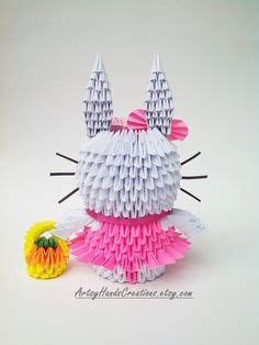 3d Origami Paper Size - how to 3d origami pieces 9 size how to make 3d origami