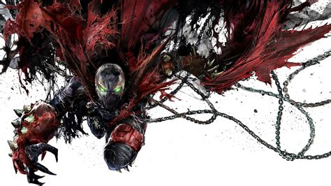 Spawn The best quotes from spawn quotesgram