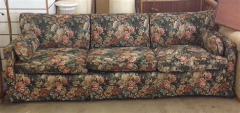 floral couches inspiration house west