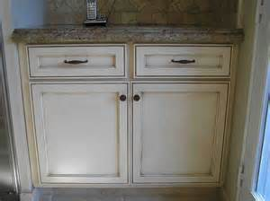 delightful White Glazed Kitchen Cabinets #1: Glazing-Kitchen-Cabinets-interior-kitchen-cool-glazed-white-kitchen-cabinets-with-white-granite-countertop-interior-design-elegant-glazed-white-kitchen-cabinets-design-for-your-home.jpg