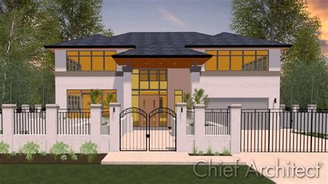 best home design software chief architect