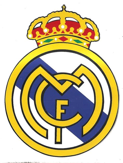 logo real madrid kuchalana real madrid clubes de futbol