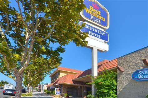best western south best western plus south bay hotel
