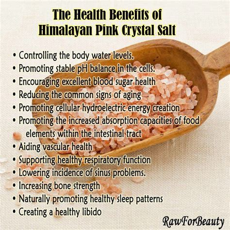 Salt Water Detox Benefits by 10 Best Images About Himalayan Sea Salt On