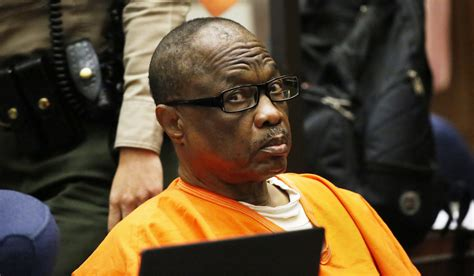 the grim sleeper is sentenced to for string of