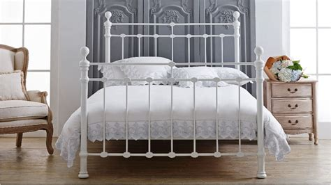 Buy Waterford Queen Bed White Harvey Norman Au Bed Frames Harvey Norman
