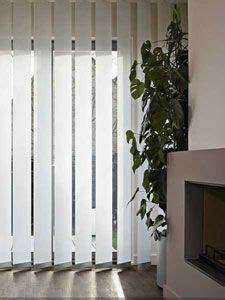 tende a bande verticali tende verticali a bande su misura da 127mm
