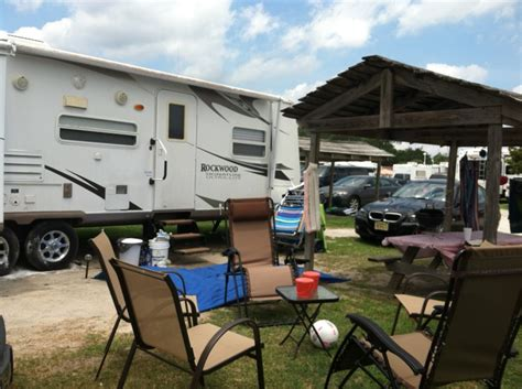 Myrtle Cgrounds Cabins by Myrtle Rv Parks Reviews And Photos Rvparking