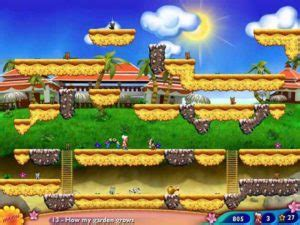 granny in paradise game free download full version for pc