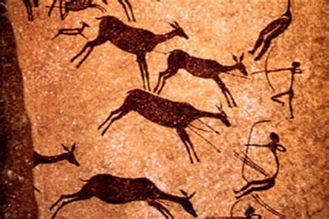 20 most fascinating prehistoric cave paintings oddee