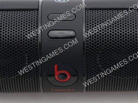 Speaker Dr Audio bluetooth portable speaker wireless audio system for beats by dr dre beats pill black a
