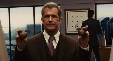 Joan Rivers Mel Gibson Should F King Die by Avast Trailer For Mel Gibson S Get The Gringo