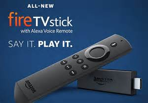 Amazon Fire Stick The New Amazon Fire Tv Stick Is Better In Every Way Bgr