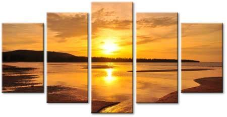 Custom Landscape Collage Nature Photo Montage