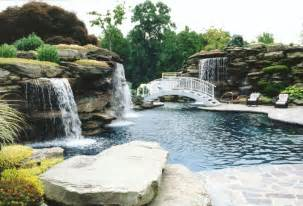 pool landscape pictures how tp make backyard pool landscaping ideas front yard