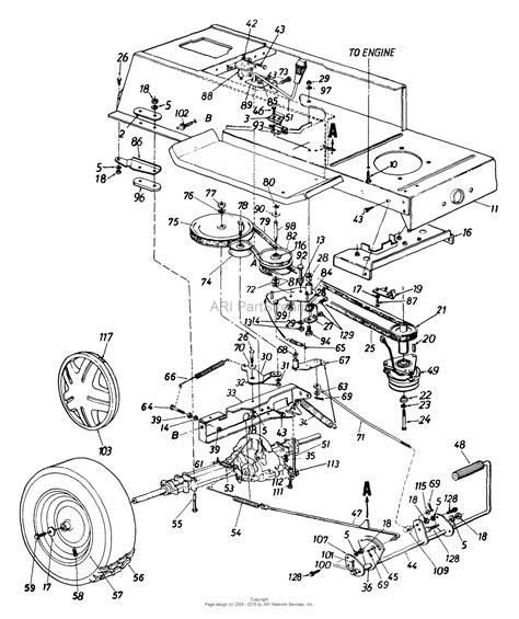 deere l120 pto clutch wiring diagram deere pto