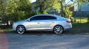 Buick On 22s 2010 Buick Lacrosse On 22 S