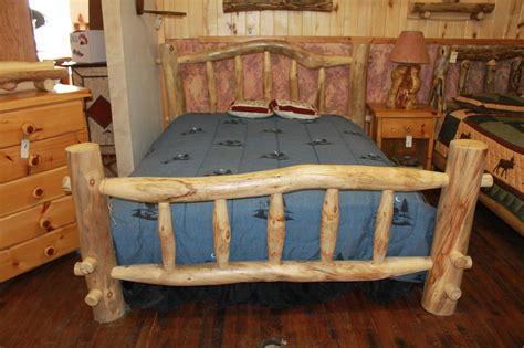 build  wooden bed frame  interesting ways