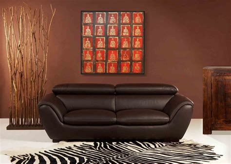 Orange And Brown Living Room Ideas by Living Room Decor With Orange And Brown Room Decorating Ideas Home Decorating Ideas