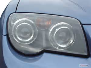 Chrysler Crossfire Headlight Chrysler Crossfire Headlights Image Search Results