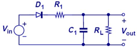 diode inrush current limiter electronic make it easy rectifier circuit diode and reservoir capacitor smoothing capacitor