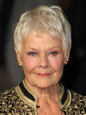 what products to use to get judi dench hair judi dench 2017 hair eyes feet legs style weight