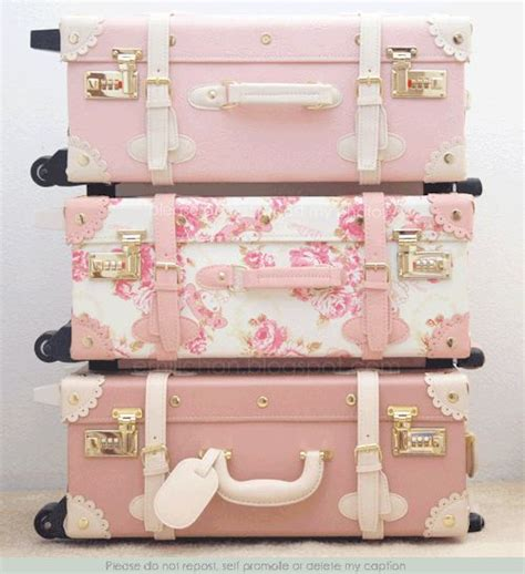 beautiful suitcases 25 best ideas about cute luggage on pinterest luggage