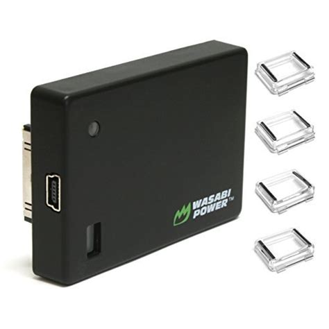 Battery Wall L by 2 Batteries Car Wall Charger Hero4