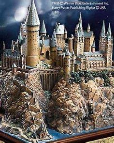 Hogwarts Castle Papercraft - hogwarts castle papercraft castelli co