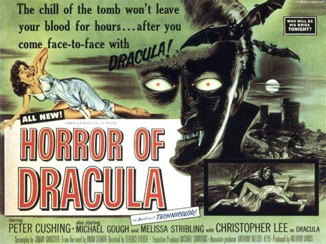 virgins view  horror  dracula vamped