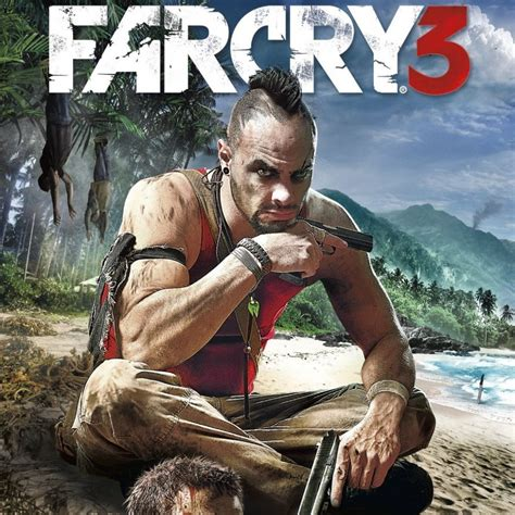 ubisoft games free download full version for 7 far cry 3 free download full version game crack pc