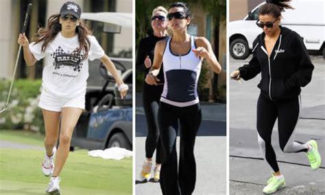 Longoria Diet And Workout by Di 228 T Der Longoria 220 Bungen Style Und Tipps