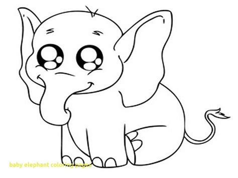 hipster elephant coloring page tumblr elephant drawings thekindproject