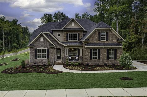 new homes in indian land sc ballantyne area brentwood