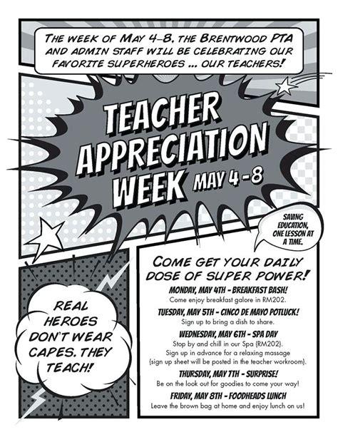 Appreciation Week Card Templates by Appreciation Week Card Template Thank You Notes