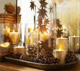 pottery barn fall decor the fall mantle my sky is the limit