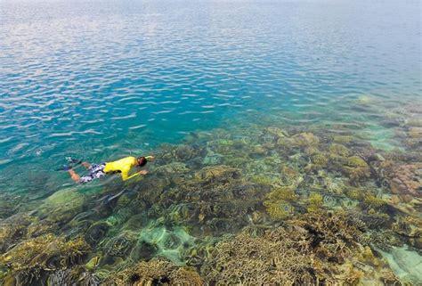 Air Di Batam wisata ke pulau petong seru buat snorkeling informasi tempat wisata terbaru