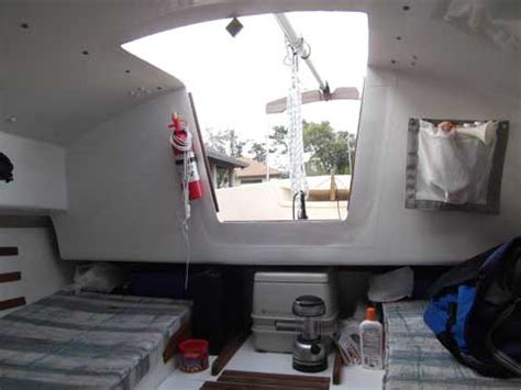 compac suncat, 2004, titusville, florida, sailboat for
